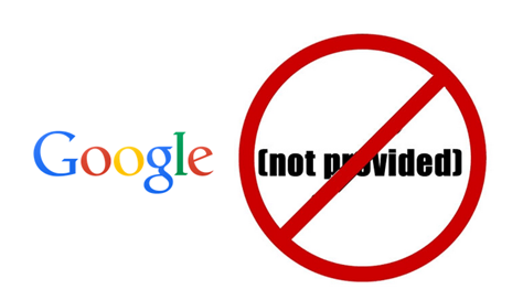 Google-not-provided